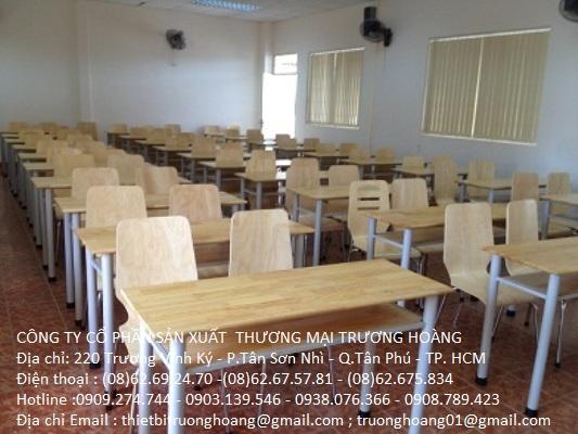 Ghế ngồi học