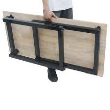 Bàn gỗ xếp