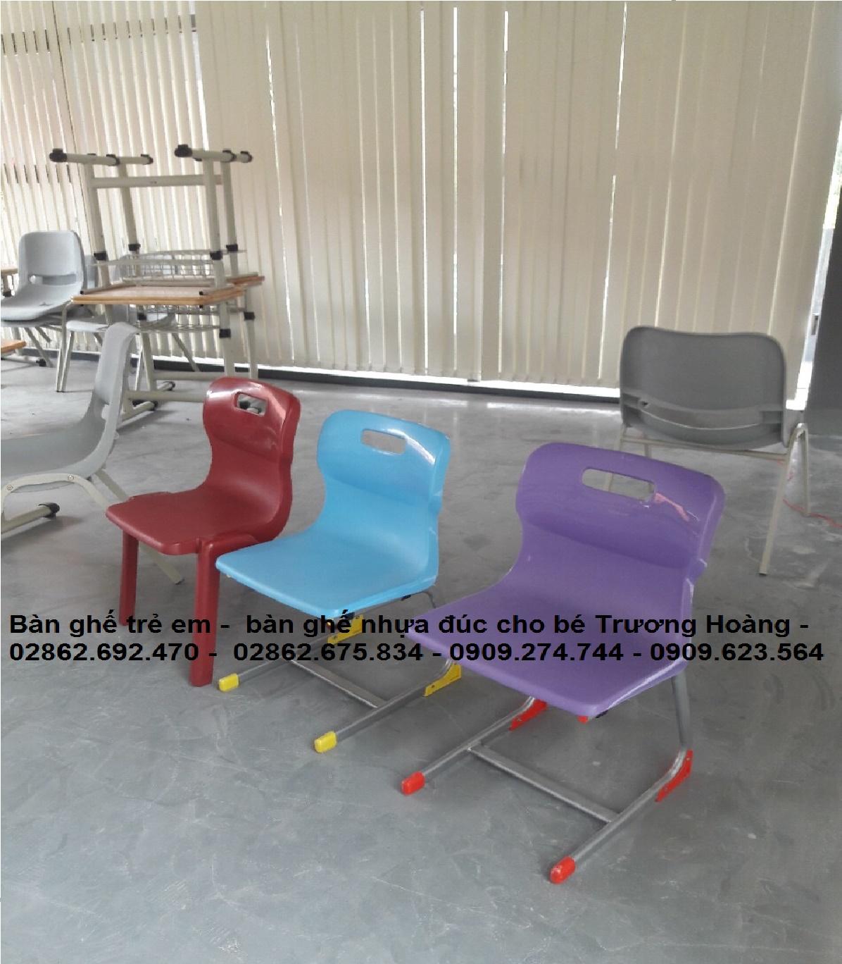 Ghế ngồi học sinh
